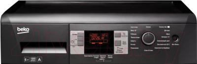 Коды ошибок стиральных машин Беко